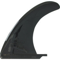 """Dorsal Longboard Signature Series Fin 9"""" Black"""