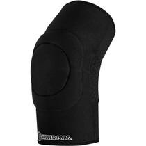 187 Knee Gasket S-Black