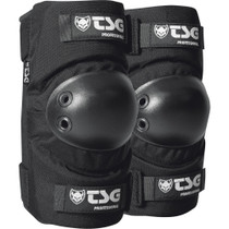 Tsg Elbow Pads Professional Xs-Black