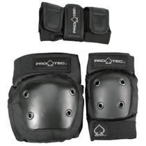 Protec Junior 3 Pack Box Ys-Black
