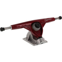 Randal Truck R-Ii 180Mm/50° Candy Red/Raw