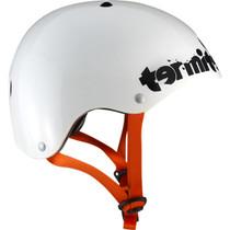 Termite Youth Helmet Jr/Sm-White Eps Foam