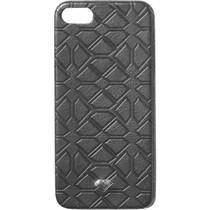 Diamond Split Leather Iphone5 Case Black Sale