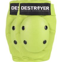 Destroyer Amateur Elbow Xl-Lime