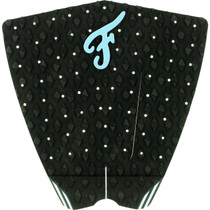 Famous Fillmore 3Pc Blk/Blu Traction