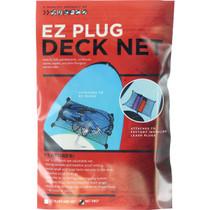 Surfco Ez Plug Deck Net (Net Only) Black
