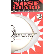 Surfco Sup Nose Guard Kit White
