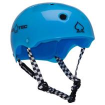 Protec Classic Gumball Blue-Xl Helmet
