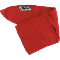Sb Fleece Board Sock 7' Red Thruster