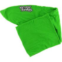 Sb Fleece Board Sock 7' Green Thruster