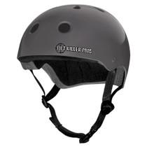 187 Pro Helmet Xl-Matte Charcoal