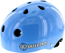187 Pro Helmet Xs-Light Blue
