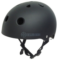 187 Pro Helmet Xs-Matte Black