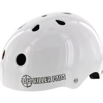 187 Pro Helmet S-White