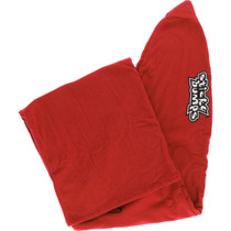 "Sb Fleece Board Sock 7'-6"" Red Thruster"