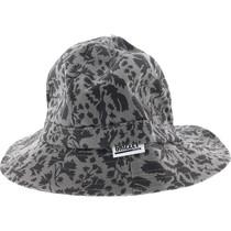 Grizzly Springfield Camo Bucket Hat S/M-Grey