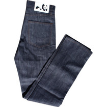 Enjoi Panda#2 Jean 26 Raw Indigo Sale