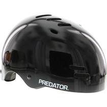 Predator Sk8 Helmet L/Xl-Gloss Black