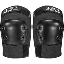 187 Pro Elbow Pads M-Black