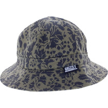 Grizzly Springfield Camo Bucket Hat L/Xl-Green