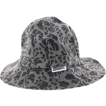 Grizzly Springfield Camo Bucket Hat L/Xl-Grey