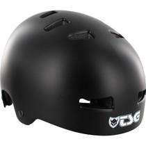 Tsg Evolution Helmet S/M-Satin Black
