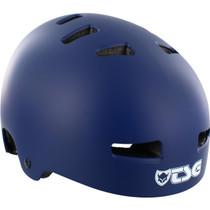 Tsg Evolution Helmet L/Xl-Flat Blue