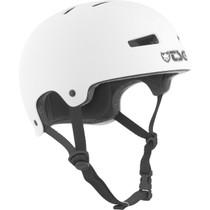 Tsg Evolution Helmet S/M-Satin White