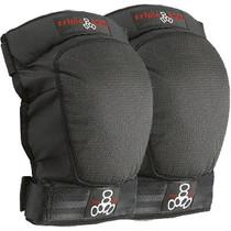 Triple 8 D-Tec Knee Pad S-Black