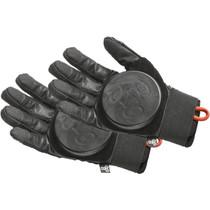 T8 Downhill Slide Gloves Xsm-Black