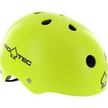 Protec (Cpsc)Classic Satin Citrus-Xl Helmet