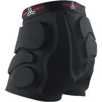 Triple 8 Roller Derby Bumsaver L-Black