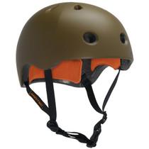 Protec Street Lite Army Grn Xl Helmet CpSanta Cruz Sale