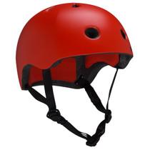 Protec Street Lite Blood Org Xl Helmet CpSanta Cruz Sale