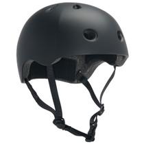 Protec Street Lite Satin Blk Xl Helmet CpSanta Cruz Sale