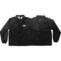 Inde Patch Coach Jacket Xl-Black