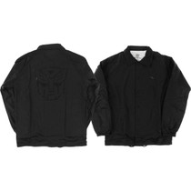 Primitive Autobots Coaches Jacket L-Black