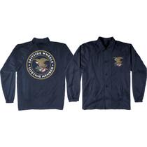 Sf Members Jacket Xl-Navy