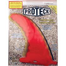 Proteck Super Flex Lb Center 7.0 Red/Yel
