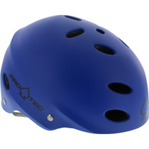 Protec Ace Sxp Matte Blu-Xl Helmet(Cpsc) Sale