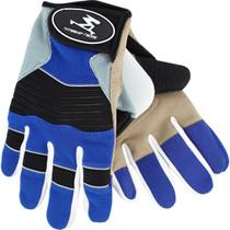 Timeship Freeride Slide Gloves S-Blue Sale