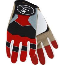 Timeship Freeride Slide Gloves Xl-Red Sale