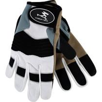 Timeship Freeride Slide Gloves Xs-White Sale