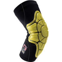 G-Form Elbow Pad Xs-Iconic Yellow Blk/Yel