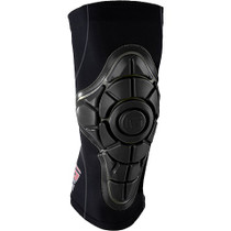 G-Form Knee Pad Xs-Blk/Charcoal