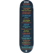 Skate Mental Vos Engrish Deck-8.06