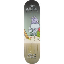 Tm Leabres Last Supper Deck-8.12
