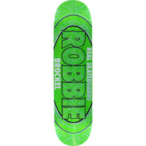 Real Brockel Oval Ltd Deck-8.06 Sale