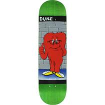 Prime Dune Monster Deck-8.25 Green
