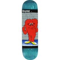 Prime Dune Monster Deck-8.25 Lt.Blue